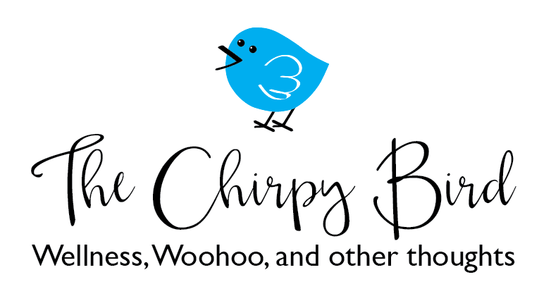 The Chirpy Bird